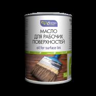 Масло для рабочих поверхностей, масло для дерева