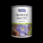 Льняное масло, масло для дерева