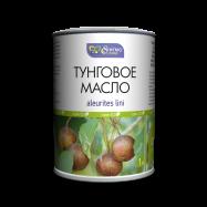 Тунговое (древесное) масло, масло для дерева
