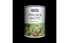 Тунговое (древесное) масло