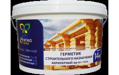 Герметик для дерева акрилатный - Сигма Колор ВД-АК 115 СН