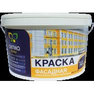 Акриловая краска атмосферостойкая - Сигма Колор ВД-АК 110