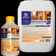 Антисептик для дерева, антисептик Сигма Extra