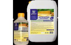 Антисептик-консервант для древесины и пиломатериалов СИГМА-SUPER EXTRA